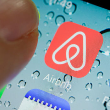 Airbnb banned neo-Nazis from booking places to stay in Charlottesville