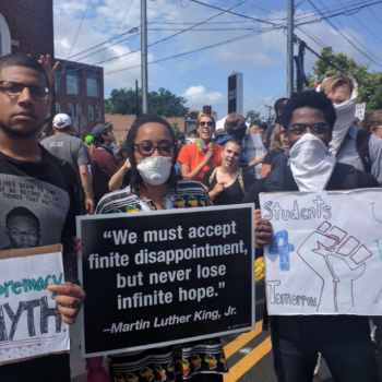 6 ways you can support counter-protestors in Charlottesville if you can't physically be there