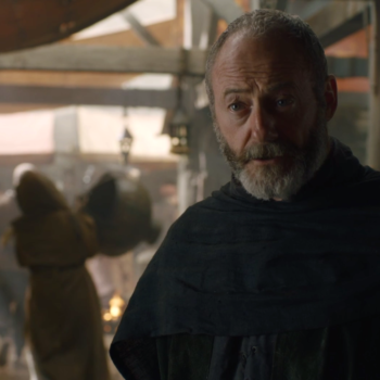 "As if we wouldn't notice, ""Game of Thrones"" just reused an actor *again*"