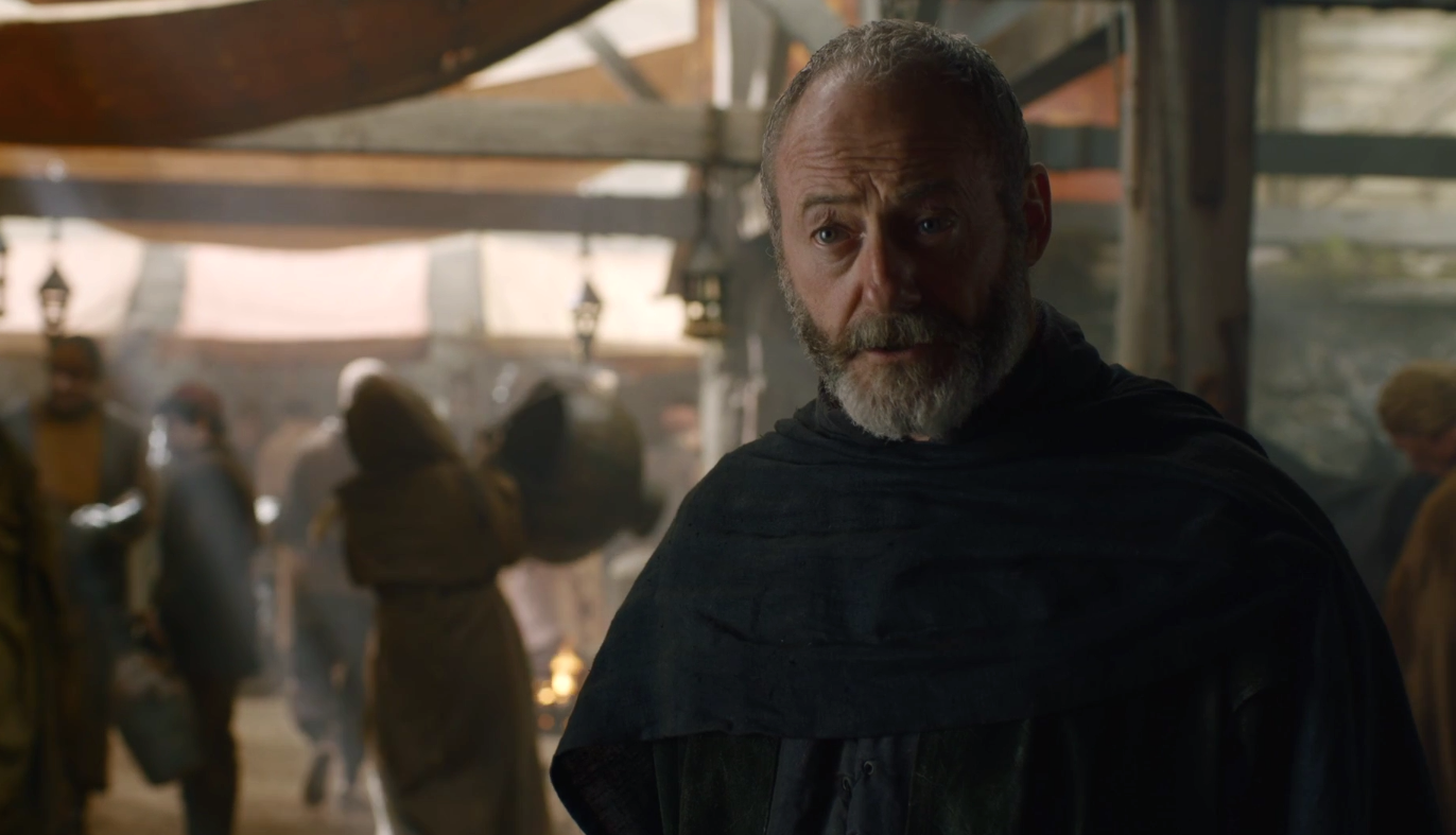 """This long-lost """"Game of Thrones"""" character finally returned — and you won't believe where he's been hiding for four seasons"""