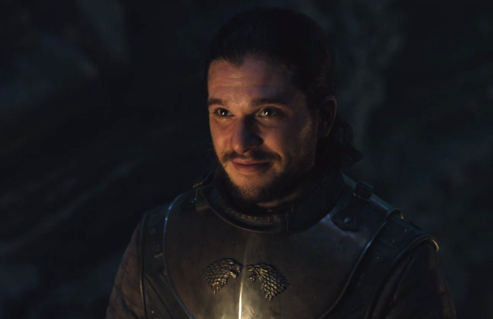 "This ""Game of Thrones"" character looks a lot like Batman, and Twitter has feelings about it"