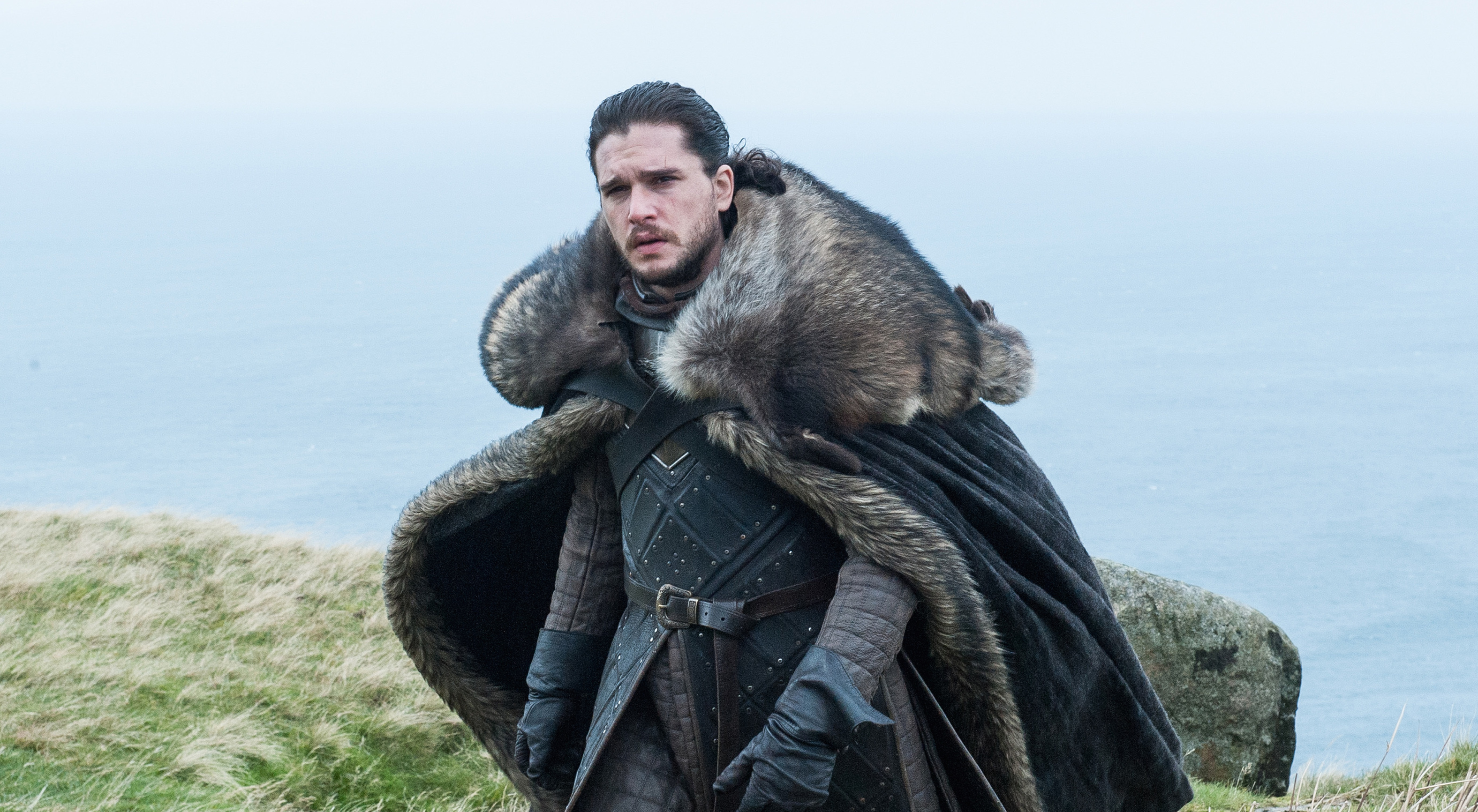 "Gilly, an unsung hero on ""Game of Thrones,"" may have just low-key confirmed a major Jon Snow theory"