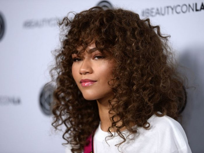 Bruno Mars Releases New Music Video Featuring Zendaya