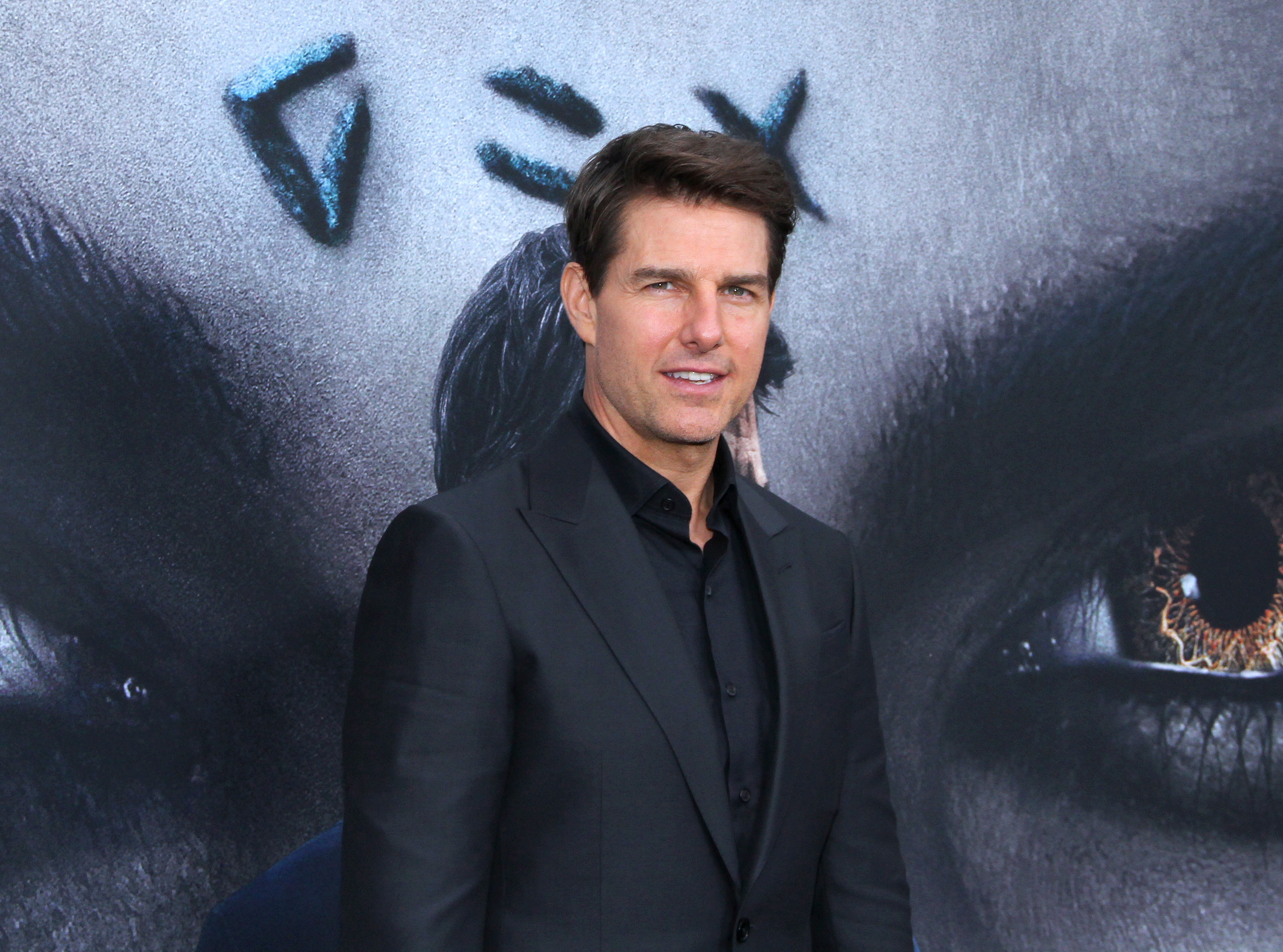 Tom Cruise had a scary stunt accident on set, and here's what we know
