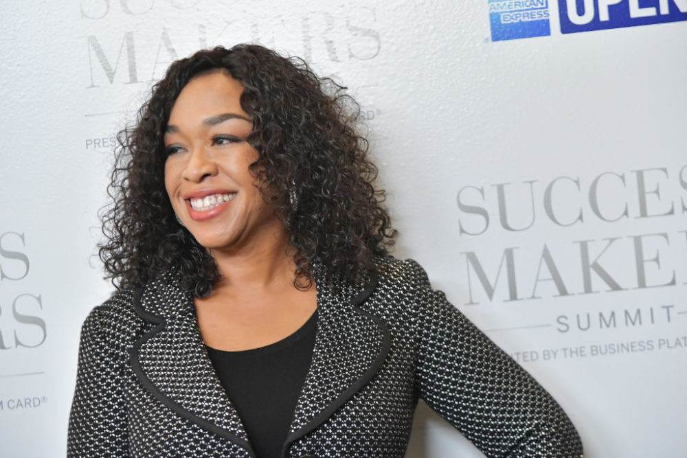 Shonda Rhimes has just left ABC — and you're going to LOVE where she's going next