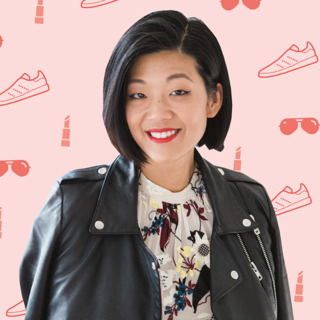 "The 10 things ""Allure"" Editor in Chief Michelle Lee must have right this second"