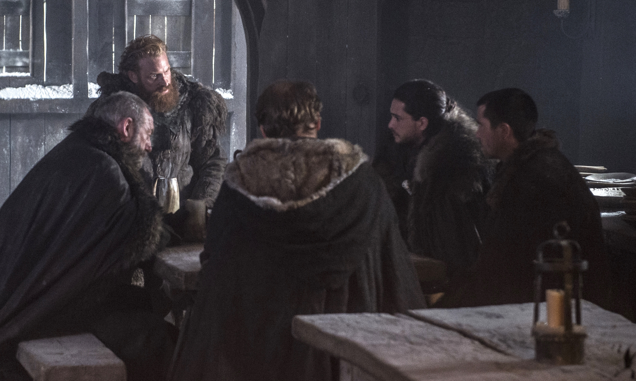 Here's why Gendry seeing the Brotherhood Without Banners again is important — and it involves, ugh, Stannis