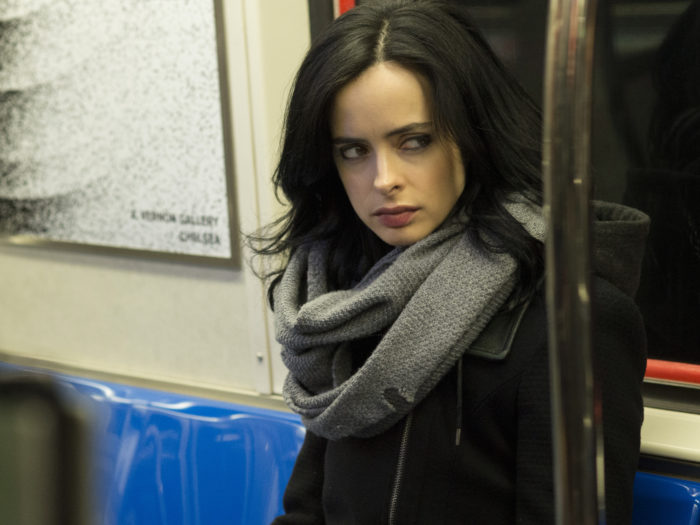 The Best Comic Book Villain Is Returning to 'Jessica Jones'