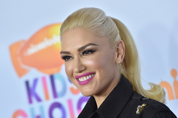 Gwen Stefani threw the cutest Harry Potter-themed birthday bash for her son