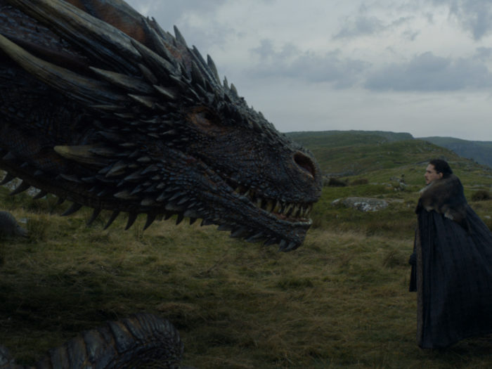 Four Arrested In India For Leaking Game Of Thrones Episode