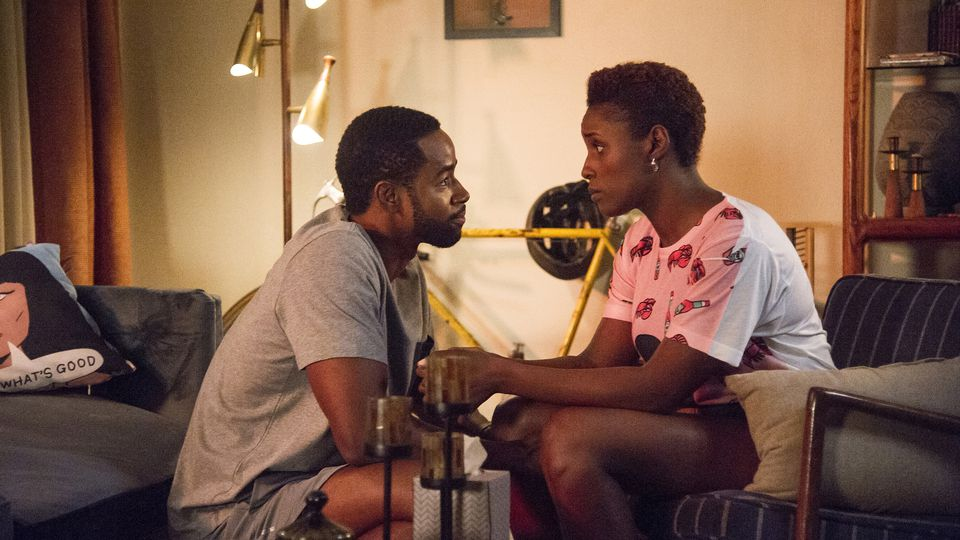 "Issa Rae just perfectly addressed the lack of condoms featured in ""Insecure"" hookup scenes"