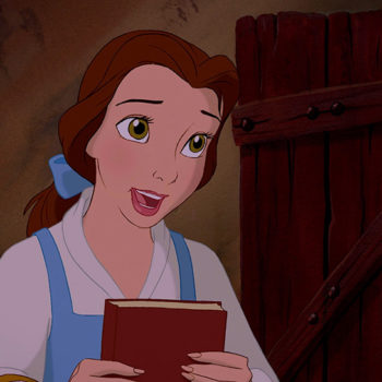Disney will donate $1 for every picture you share to help empower girls around the world