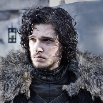 Ikea just released instructions on how to create Jon Snow's fur rug cape