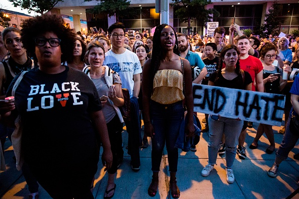 Why I will be even prouder of my Blackness in Trump's America