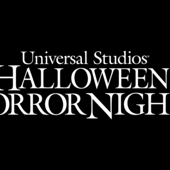 Halloween Horror Nights just announced another new maze, and we're so excited and also so scared