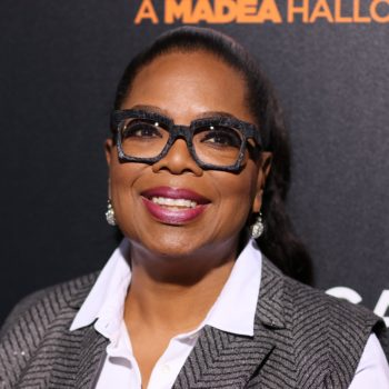 Oprah just got very deep about her passion for finding the perfect bathtub