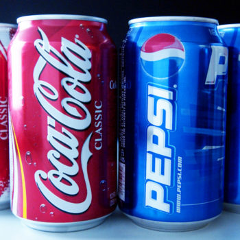 The Pepsi vs. Coke debate can affect your relationships, and we get it