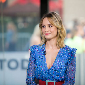 Brie Larson's directorial debut is all about unicorns