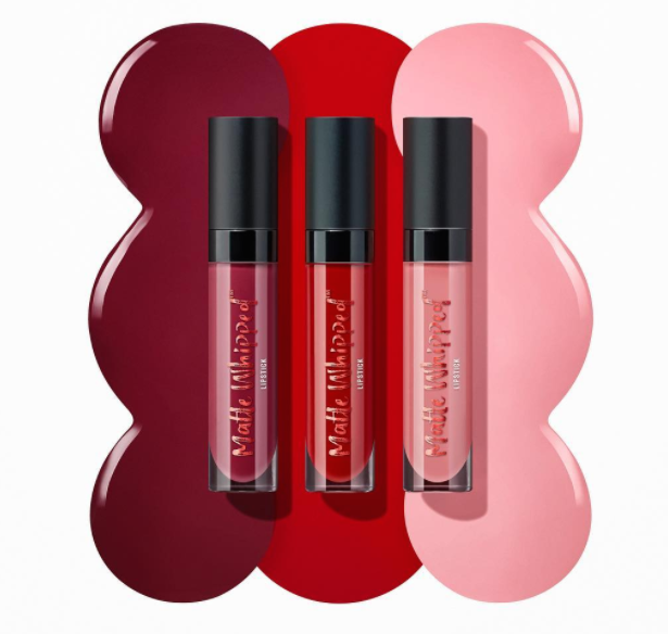 Ardell Beauty released the rest of their massive color cosmetics collection, including a game-changing liquid lip liner