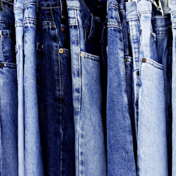 What happened when I cut denim completely out of my wardrobe