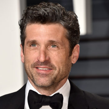 Patrick Dempsey is coming back to TV in his first post-McDreamy role, and we were born ready for this