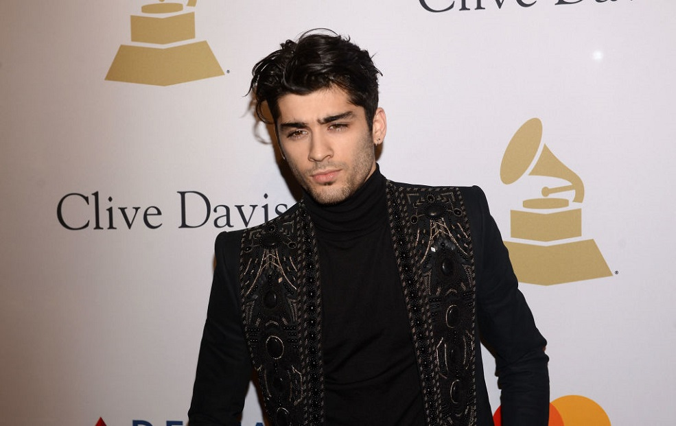 This is what Zayn Malik would do if he wasn't a famous musician