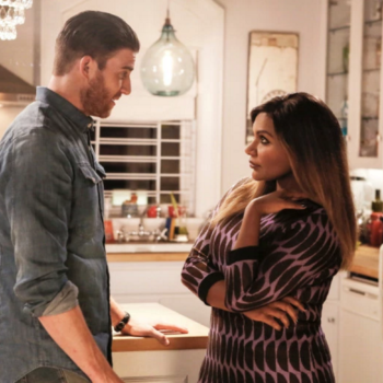 """Here's a """"Mindy Project"""" shocker — Mindy and Ben are getting divorced"""