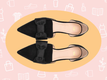 WANT/NEED: A pair of $24 flats that look hundreds of dollars more expensive, and more stuff you'll want to buy
