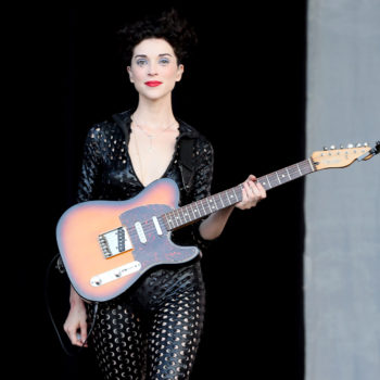 "There's going to be a female-led ""Dorian Gray,"" and St. Vincent is directing"