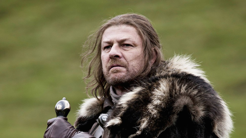 "Now that we're nearing the end of ""Game of Thrones,"" let's revisit the theory that Ned Stark could be alive"