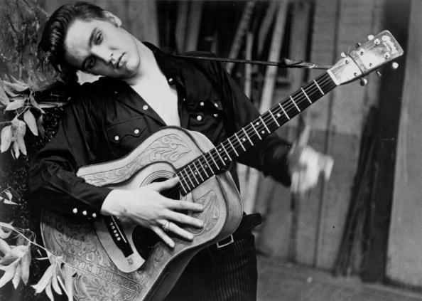 Elvis Presley died 40 years ago, but here's why some people think he's still alive