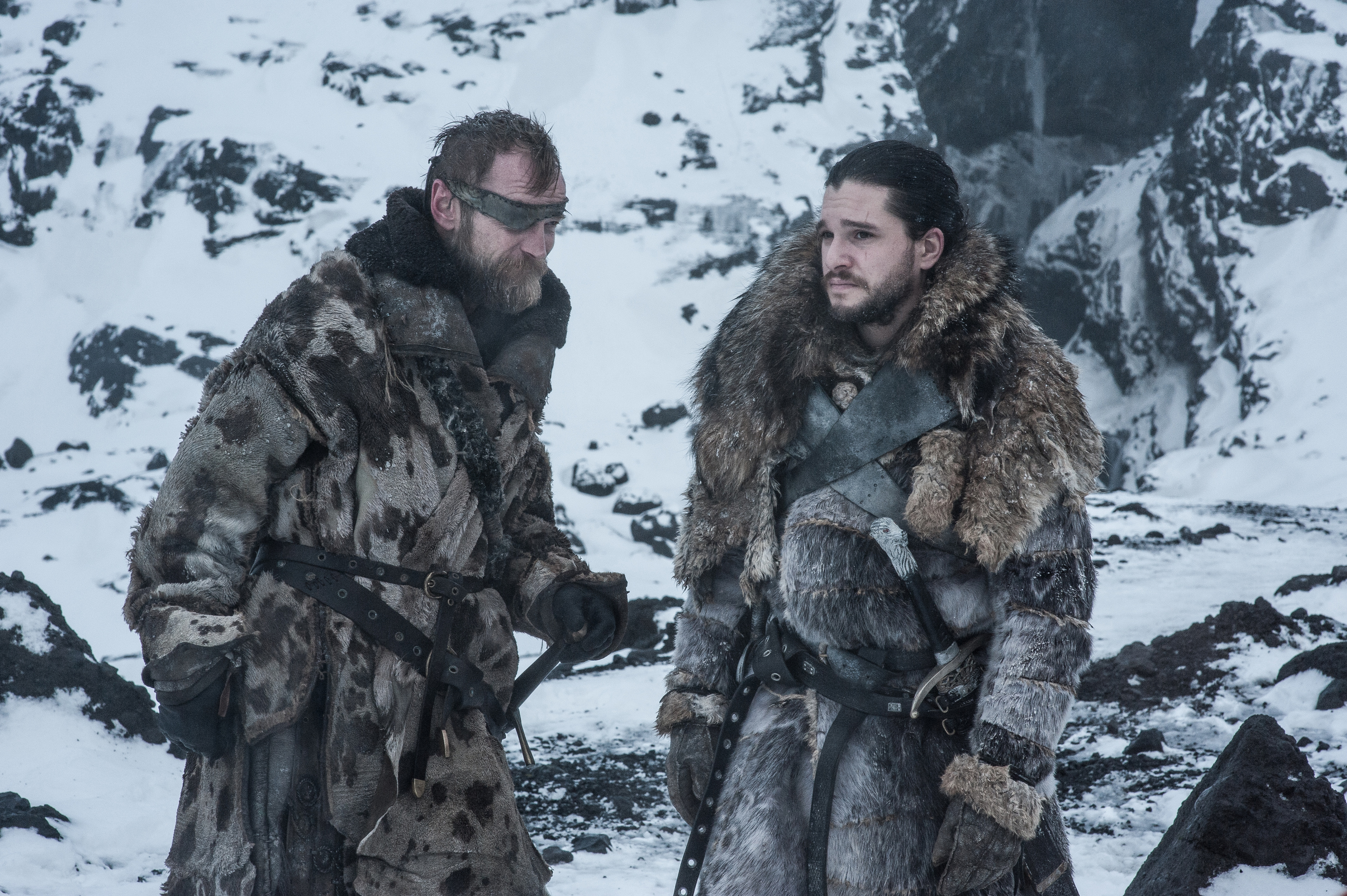 """The trailer for next week's """"Game of Thrones"""" hints that someone switches sides — and not in a good way"""