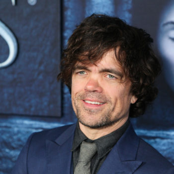 """Peter Dinklage is urging """"Game of Thrones"""" superfans to not buy this one breed of dog"""