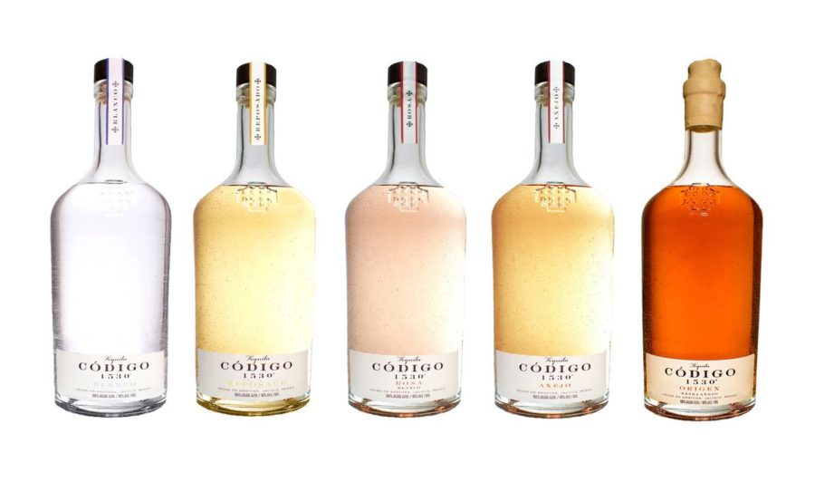 This tequila brand is jumping on the millennial pink trend