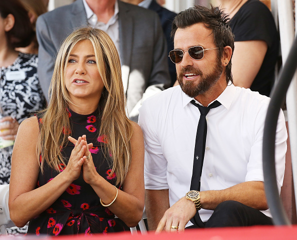 "Justin Theroux almost starred alongside Jennifer Aniston on ""Friends"" but he ditched his audition, and whaaat"