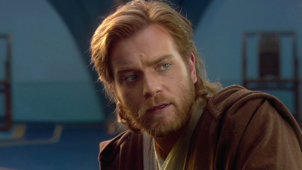 The Obi-Wan Kenobi movie is happening, and if you strike it down, it shall become more powerful than you can possibly imagine
