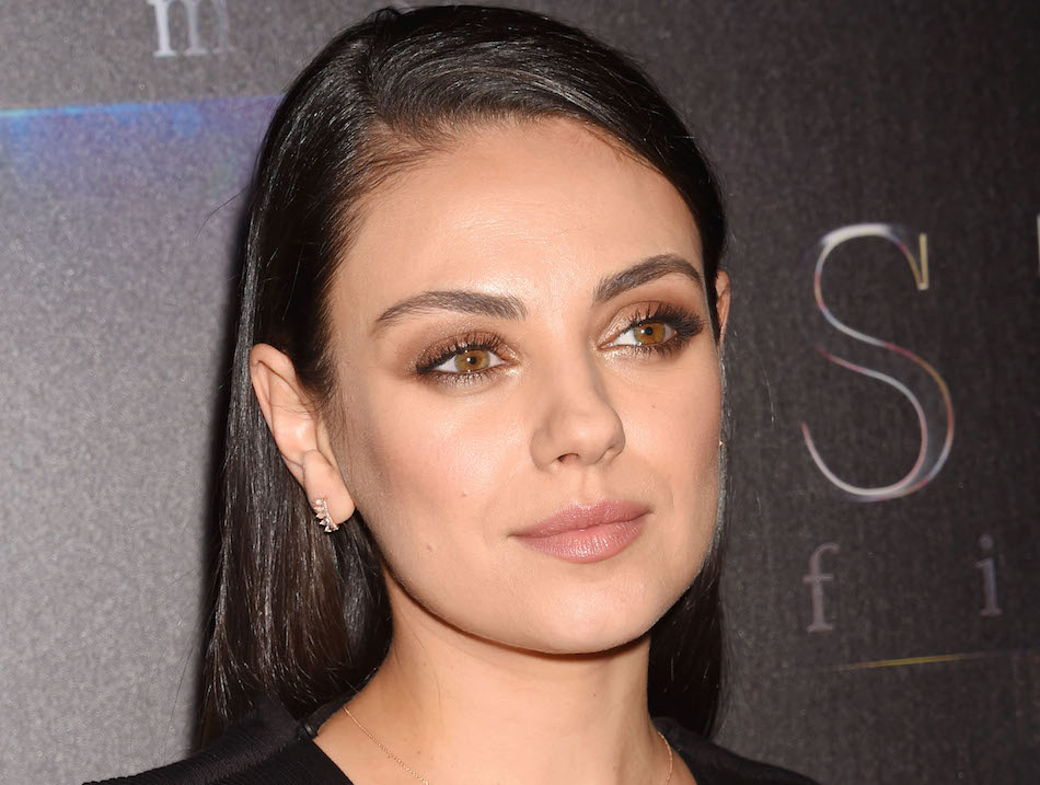 Read This Now Mila Kunis S Six Word Memoir About Immigration