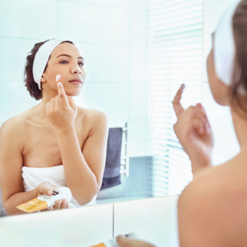 Here's how to figure out which beauty product is causing your skin problems