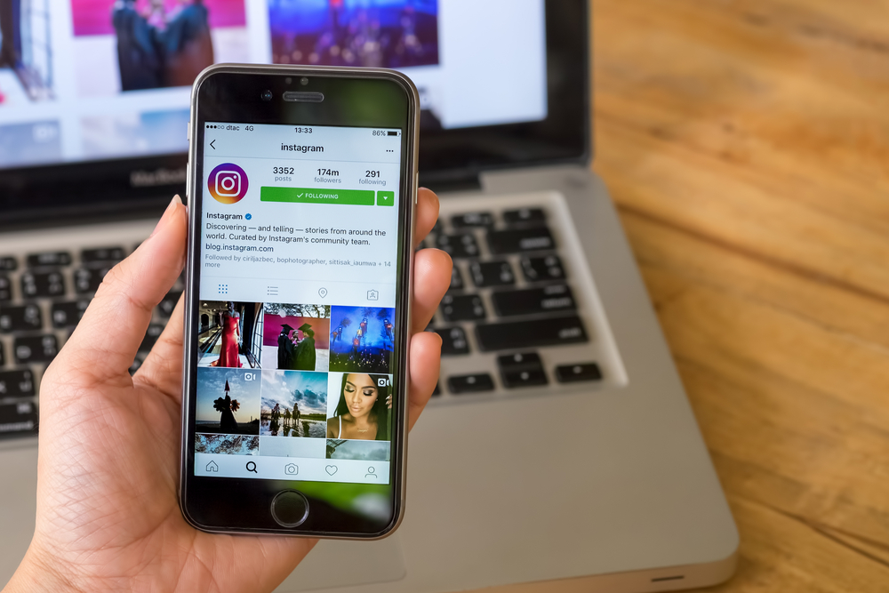 Instagram's new feature will make you want to slide into everyone's DMs