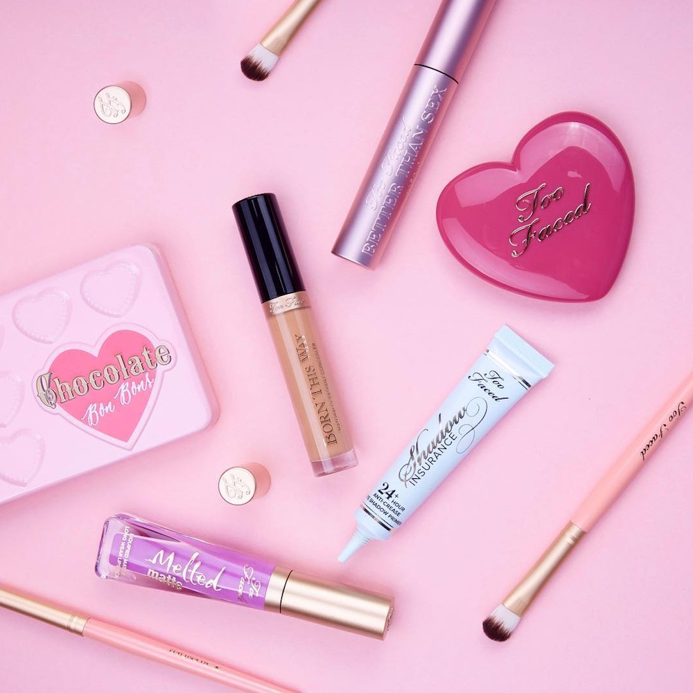 17 game-changing beauty products to snag from Too Faced's major makeup sale right now