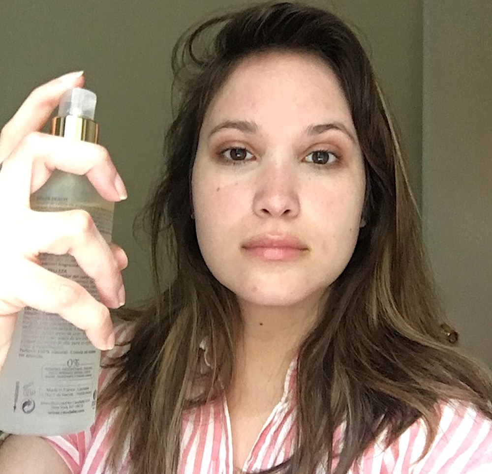 Are facial sprays all they're cracked up to be? I put this celebrity-approved one to the test