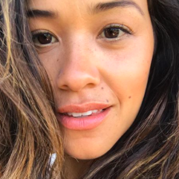 Gina Rodriguez's definition of self-love is beautiful and so necessary right now