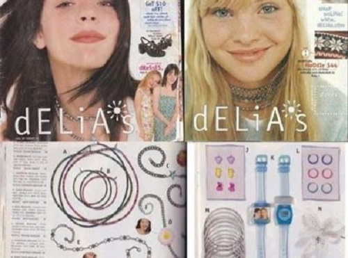 How a dELiA*s catalog helped me recover my pre-teen identity