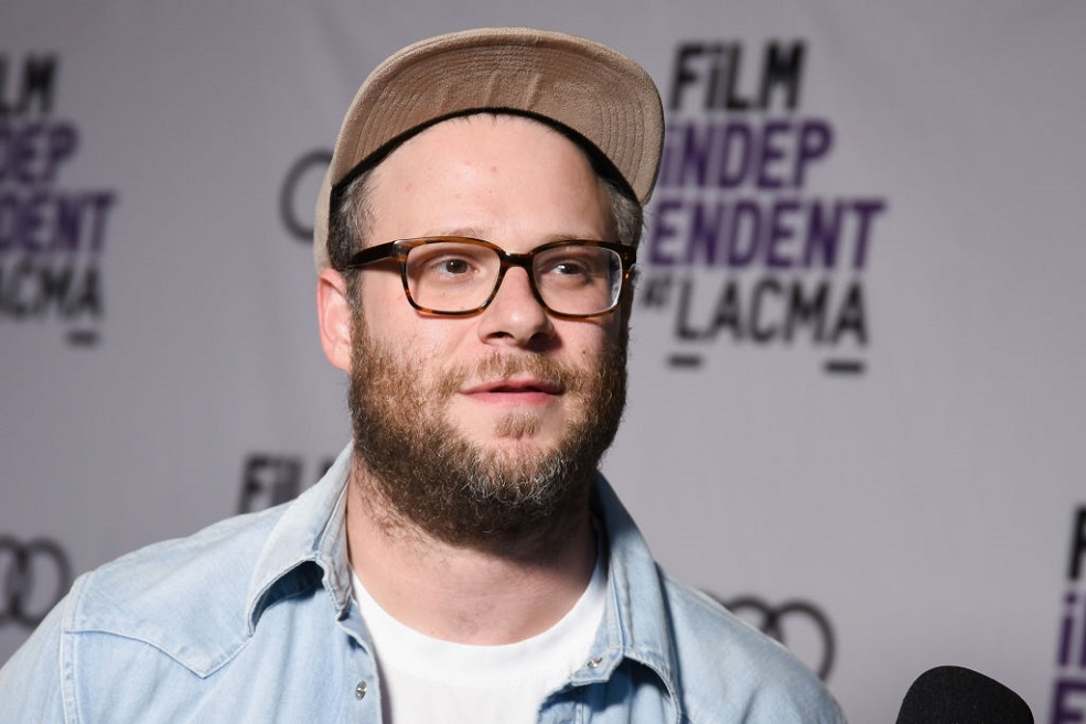 """Seth Rogen admitted that """"Superbad"""" and """"Jersey Shore"""" have this one thing in common"""