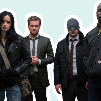 "In celebration of Netflix's ""The Defenders,"" we spoke to Marvel's makeup artist about how she gets the characters to look badass"