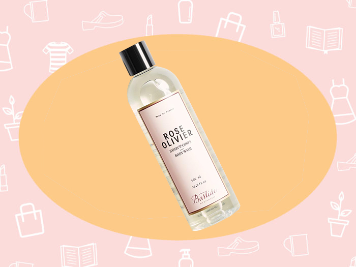 WANT/NEED: The fanciest body wash you'll ever use, and more stuff you want to buy