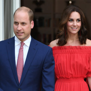 Kate Middleton and Prince William always break this morbid royal rule while traveling