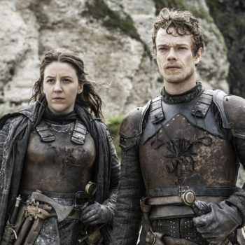 """We haven't seen Yara on """"Game of Thrones"""" in what feels like forever, and I'm getting really concerned"""