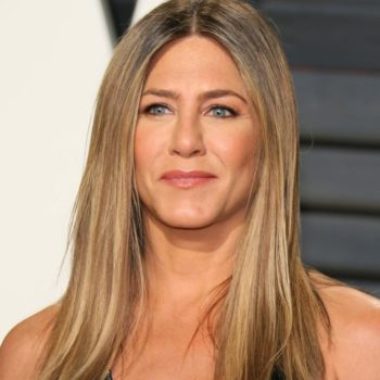 "Why Jennifer Aniston writes down a ""gratitude list"" every morning"