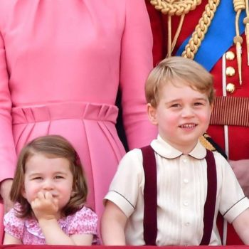 This is the one thing banned from Prince George and Princess Charlotte's playroom